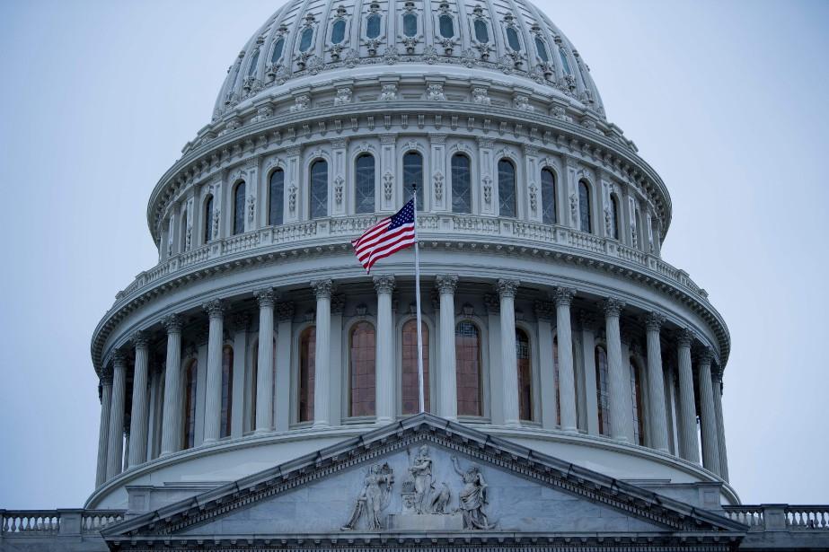 Le discours aura lieu mardi soir devant les... (PHOTO AFP)