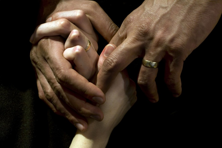 La sclérose en plaques est une maladie inflammatoire... (ARCHIVES AP)