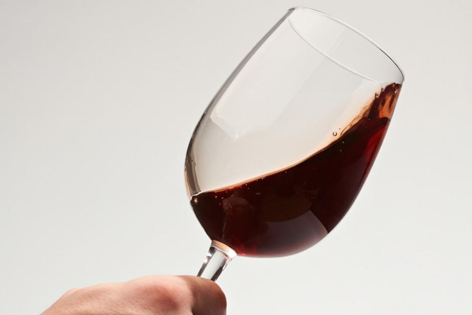 Je parlais récemment des vins d'épicerie, mentionnant au... (PHOTO THINKSTOCK)