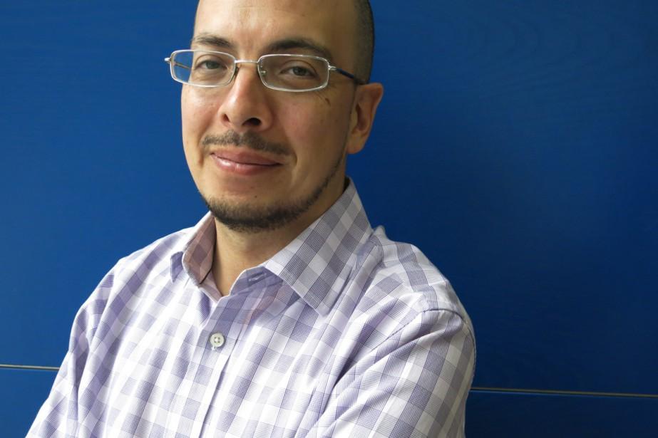 L'écrivain mexicain Jorge Volpi... (Photo archives AP)