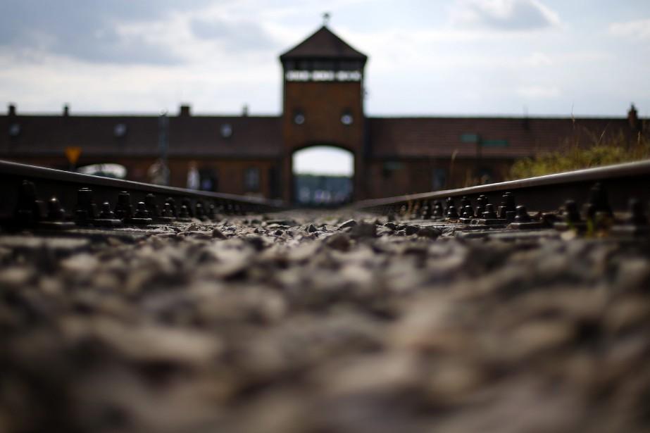 Aux yeux des conservateurs au pouvoir en Pologne,... (PHOTO AP)