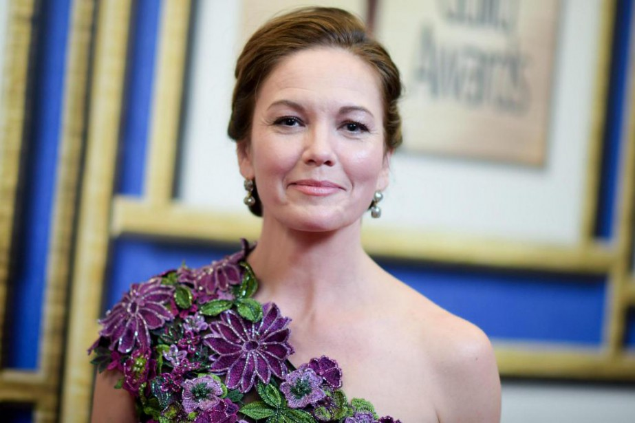 Diane Lane... (Photo Richard Shotwell, archives Invision/ASsociated Press)