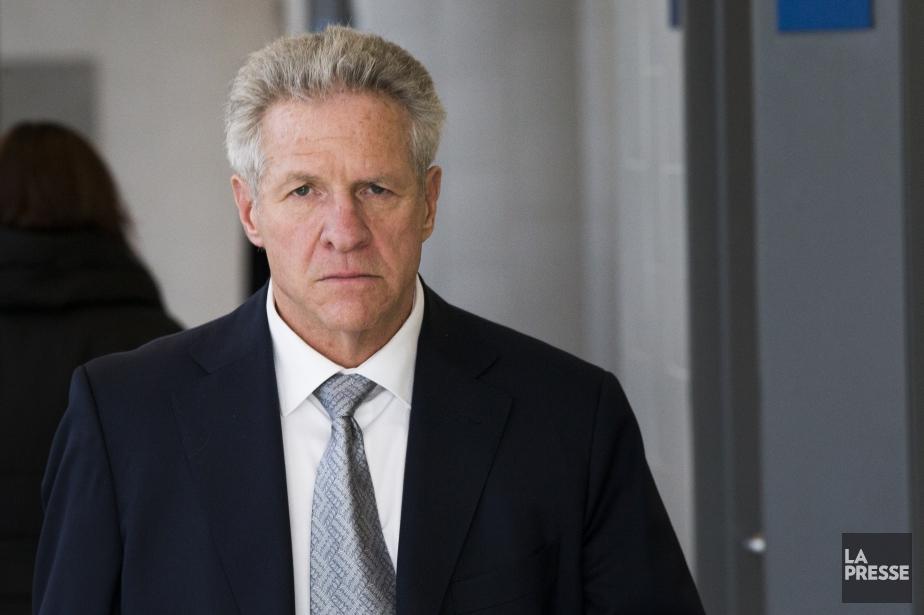 Tony Accursoest accusé d'avoir aidé l'ancien maire de... (PHOTO OLIVIER PONTBRIAND, LA PRESSE)