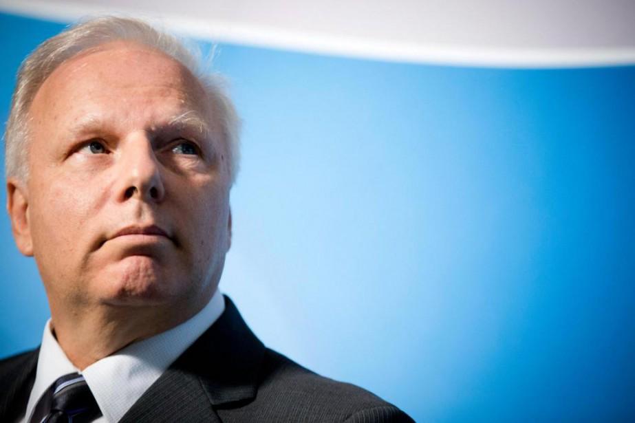 Le chef du Parti québécois, Jean-François Lisée... (Photo Ivanoh Demers, Archives La Presse)