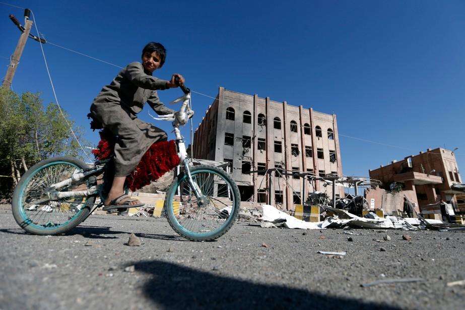 D'après des sources médicales dans la ville de... (AFP)