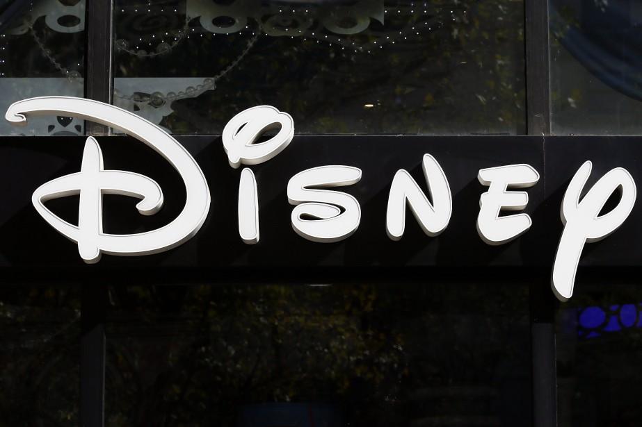 Les revenus de Disney ont totalisé 15,35 milliards... (PHOTO ARCHIVES AP)