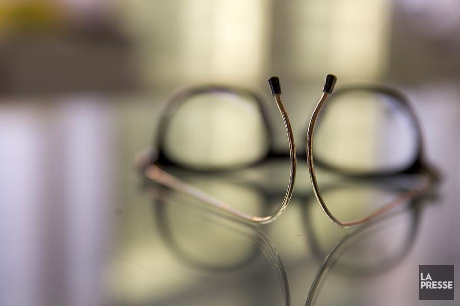 La rémunération totale des 1400 optométristes par la... (Ivanoh Demers, archives La Presse)