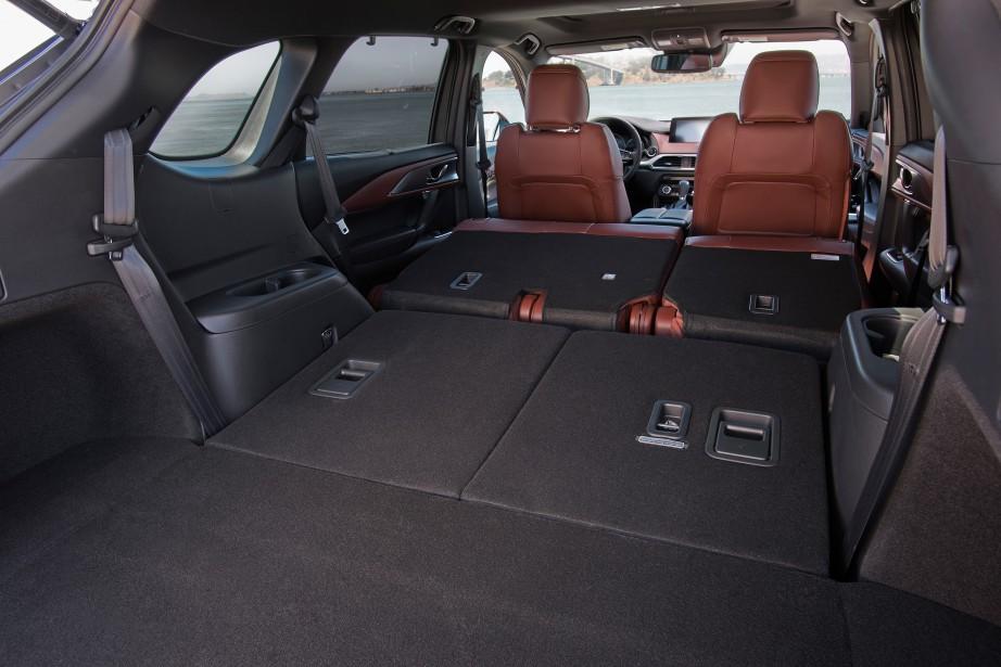 2016 Mazda CX-9 ()