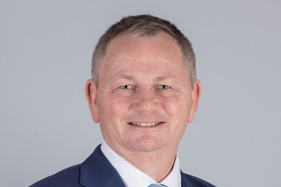 Neil Cunningham... (Photo fournie par Investissements PSP)