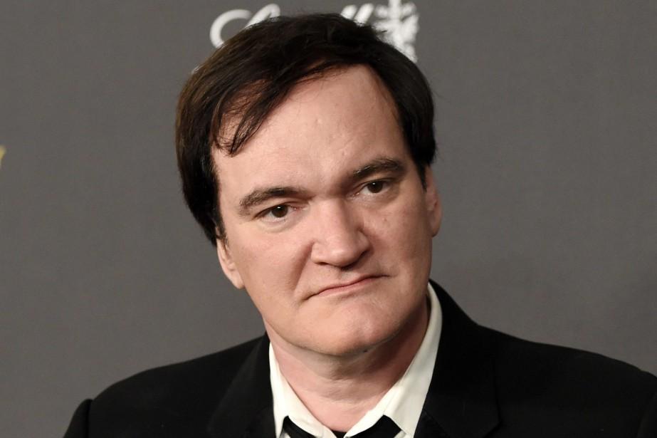Quentin Tarantino... (Photo Chris Pizzello, archives AP)