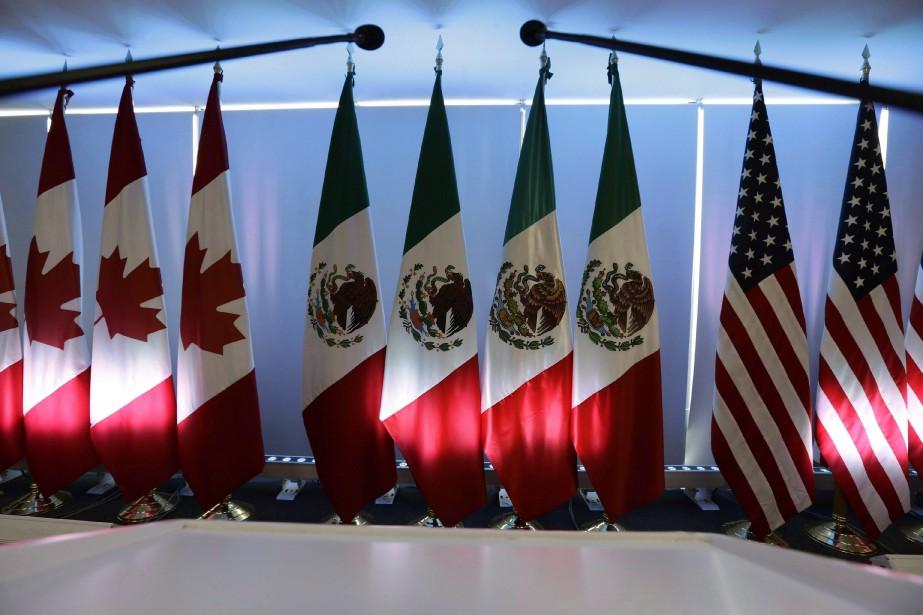La Maison-Blanche exprime de plus en plus ouvertement... (PHOTO Marco Ugarte, ARCHIVES AP)
