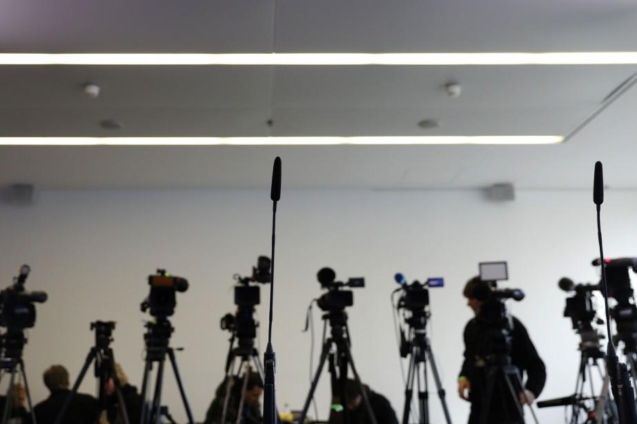 De nuire à la couverture médiatique des enquêtes... (REUTERS)