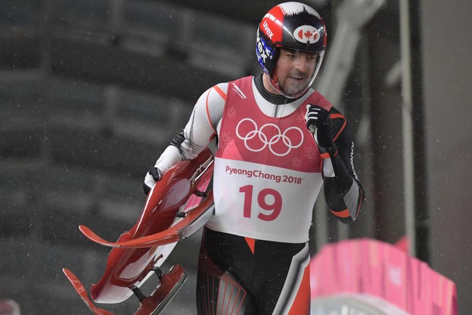 Sam Edney... (Photo Mohd Rasfan, Agence France-Presse)