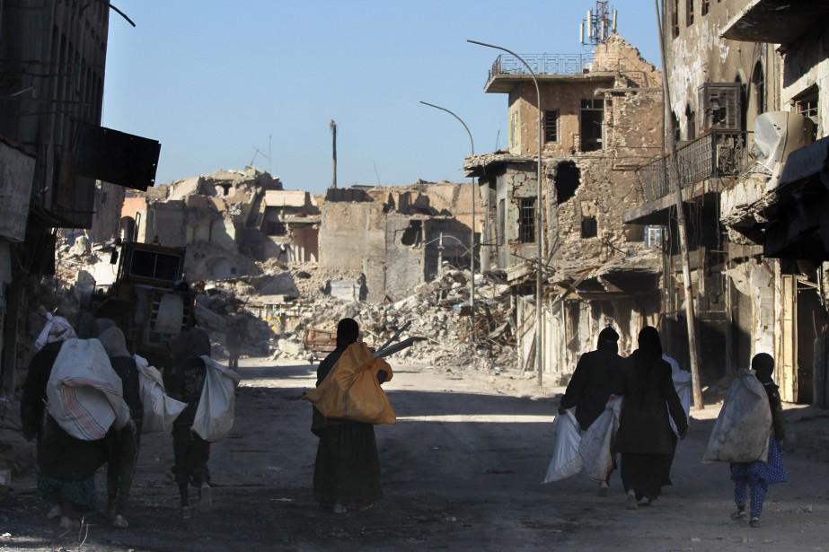 Ravagé depuis les années 1980 par les guerres... (AFP)
