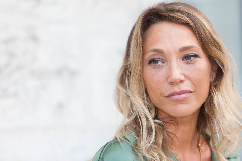 Laura Smet... (Photo archives AFP)