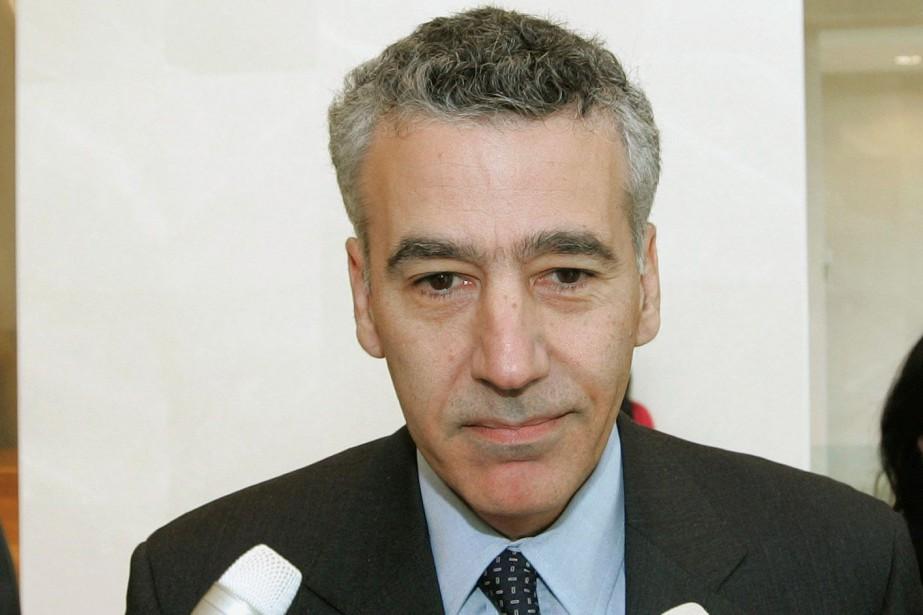Philip Goldberg, en 2009.... (Photo Zainal Abd Halim, archives REUTERS)