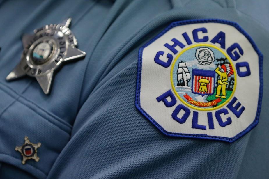 Selon la plainte, le département de police de... (ARCHIVES REUTERS)