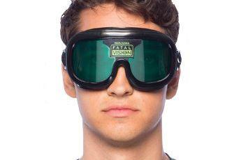 Les lunettes de la trousseFatal Vision d'Innocorp LTD... (Image tirée du site d'Innocorp LTD)