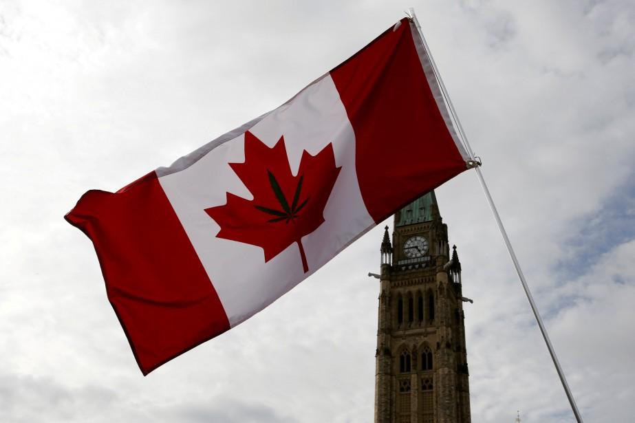 Le projet de loi C-45 sur la légalisation... (Photo archives REUTERS)