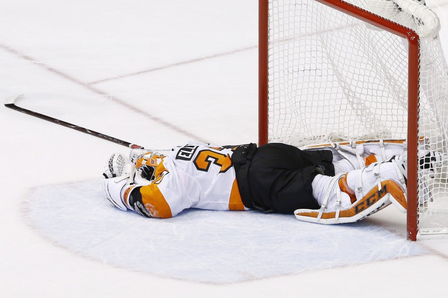 Brian Elliott... (Photo Ross D. Franklin, AP)