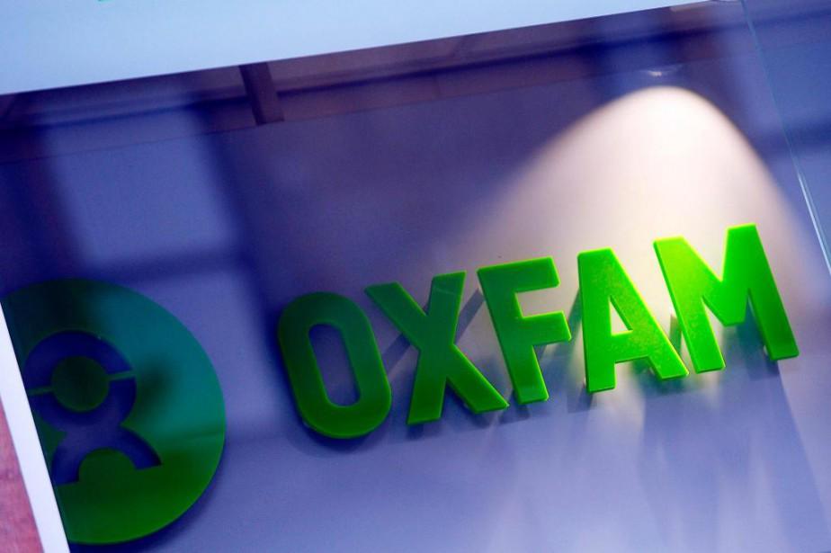 Oxfam-Québec a révélé avoir coupé les ponts avec... (Photo Andy Buchanan, Agence France-Presse)