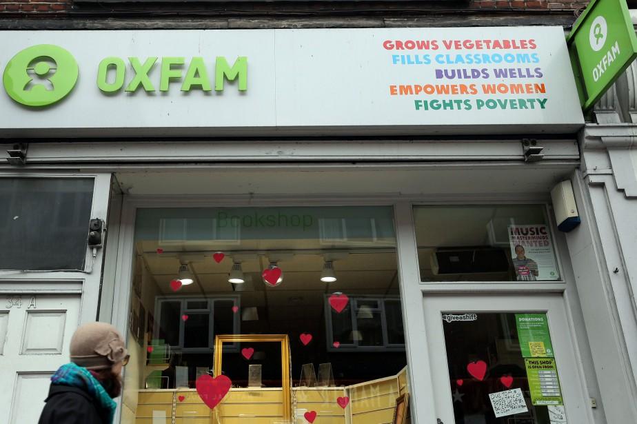 Plusieurs employés d'Oxfam, puissante confédération d'une vingtaine d'ONG... (REUTERS)