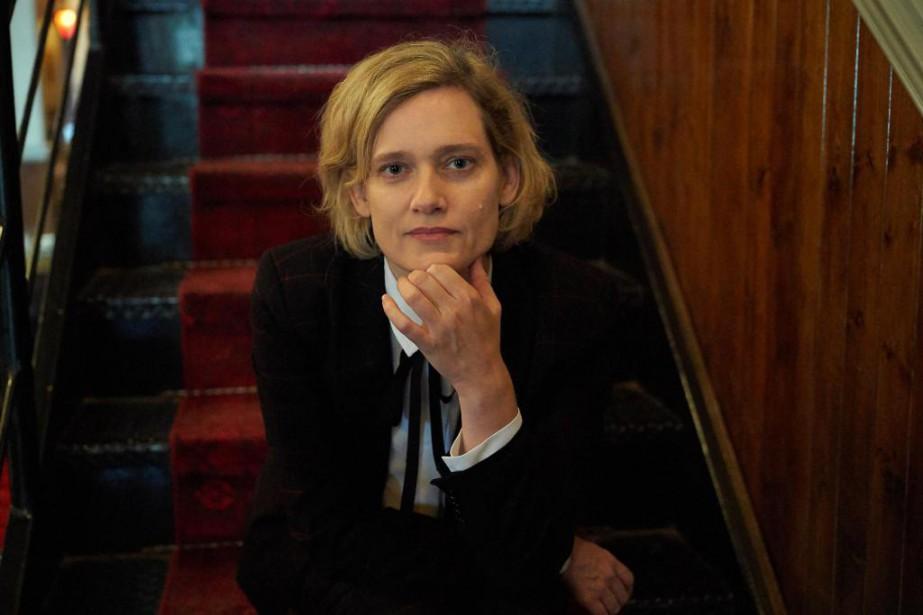 Heather O'Neill s'est inspirée des souvenirs de son... (photoAndré Pichette,La Presse)