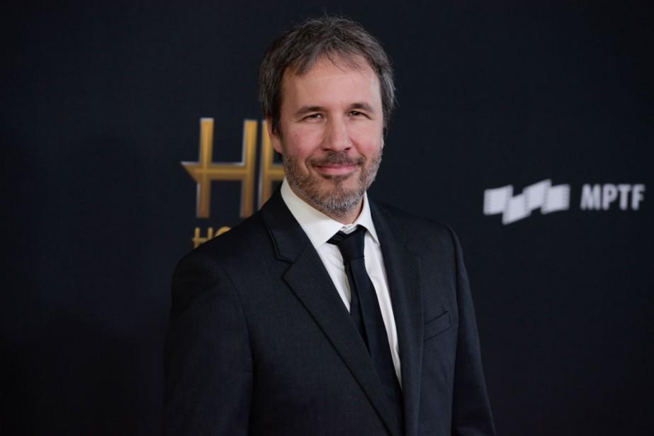 Denis Villeneuve n'a peut-être pas reçu une nomination... (Photo archives AFP)