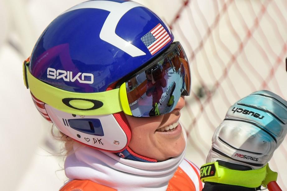Lindsey Vonn est considérée comme la skieuse à... (Photo Martin Bernetti, Agence France-Presse)