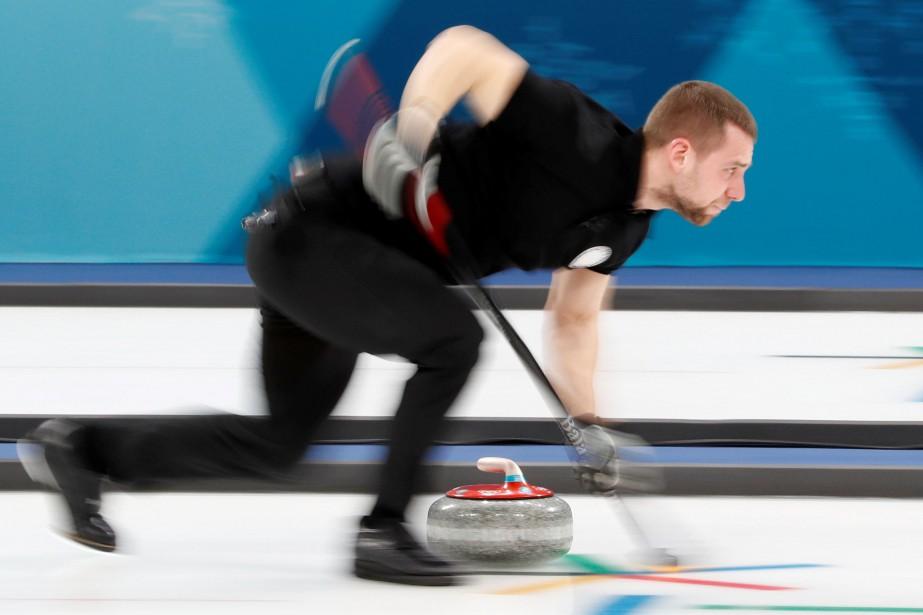 Le Tribunal arbitral du sport (TAS) a annoncé... (Photo Cathal McNaughton, Reuters)
