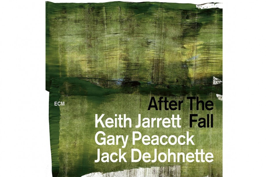 Pochette de l'albumAfter the FalldeKeith Jarrett, Gary Peacock,... (Photo ECM)