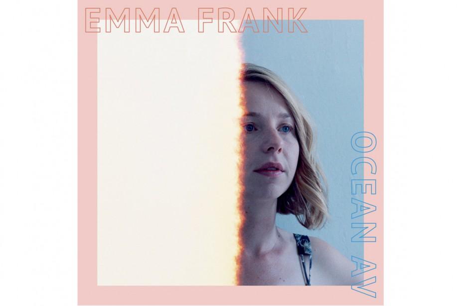 Pochette de l'albumOcean Av.d'Emma Frank... (Photo Susan Records)