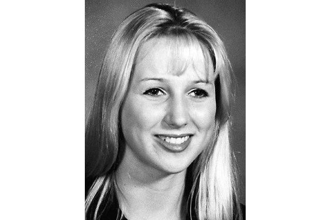 Adrienne McColl, 21 ans, était disparue autour de... (Photo fournie par la GRC)