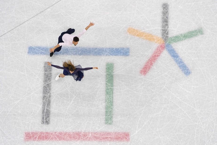 Suivez en direct les compétitions des Jeux olympiques de PyeongChang... (AFP)