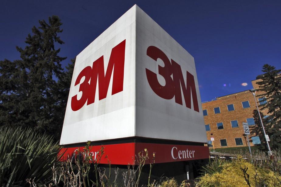 L'argent versé par 3M servira à financer un... (PHOTO Marlin Levison, AP/Star Tribune)