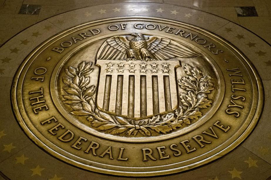 La Fed n'a pas semblé impressionnée par les... (PHOTO ANDREW HARNIK, ARCHIVES ASSOCIATED PRESS)