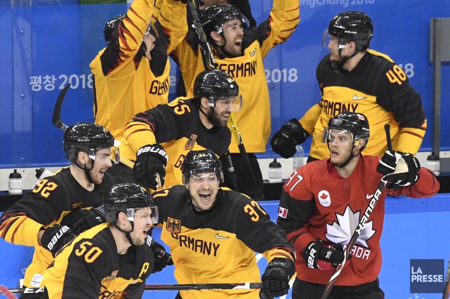 Il s'agit seulement de la deuxième victoire de... (Photo Bernard Brault, La Presse)