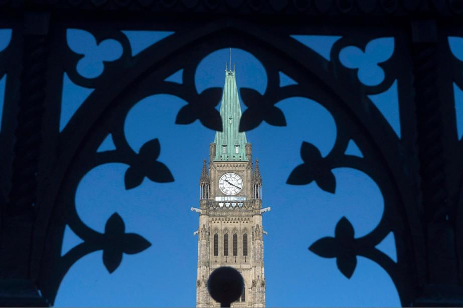 La coalition espère que le gouvernement Trudeau profitera... (PHOTO ADRIAN WYLD, ARCHIVES LA PRESSE CANADIENNE)