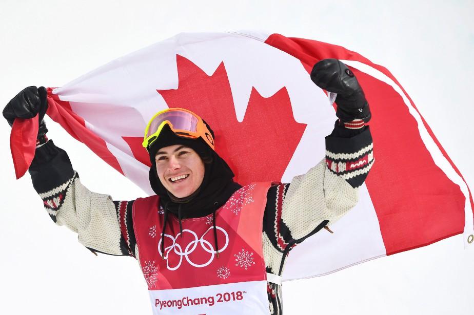 Sébastien Toutant... (Photo La Presse canadienne)