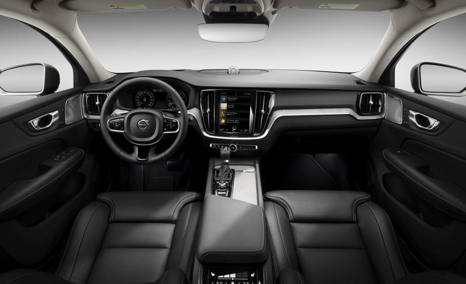 Volvo V60 | 26 février 2018