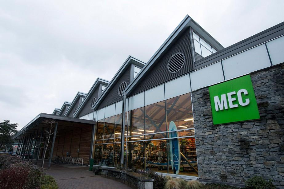 MEC est la première entreprise canadienne à s'inscrire... (ARCHIVES PC)
