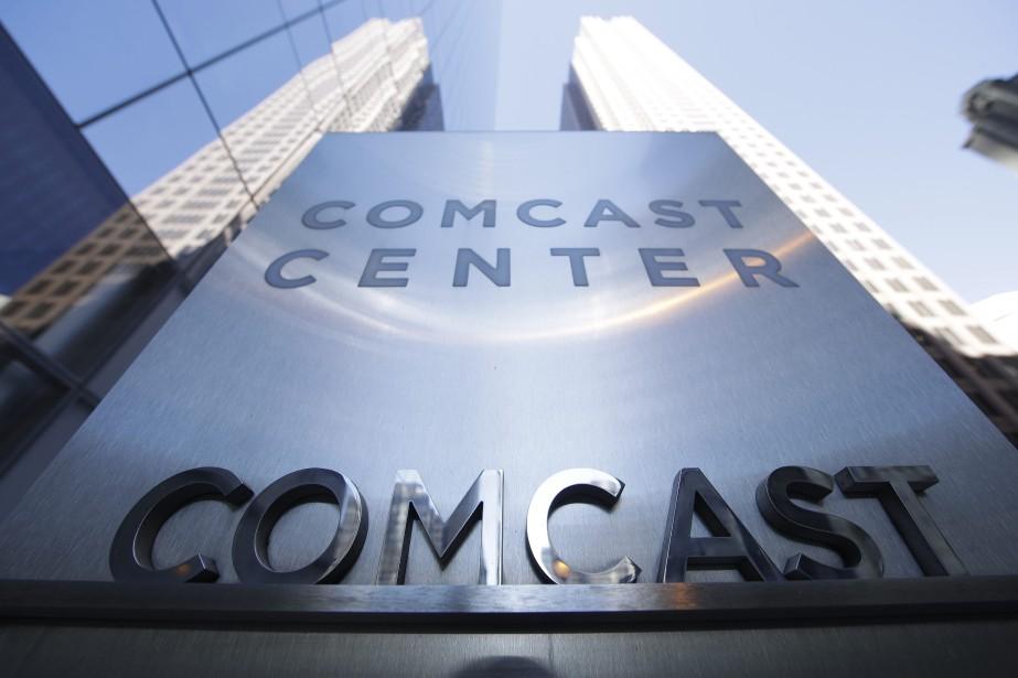 Comcast offre l'équivalent de 29,5 milliards de dollars... (AP)