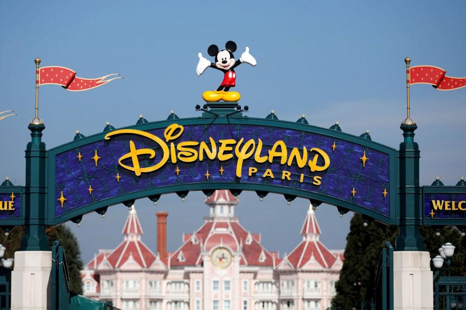 Le groupe américain The Walt Disney Company a annoncé... (PHOTO ARCHIVES REUTERS)