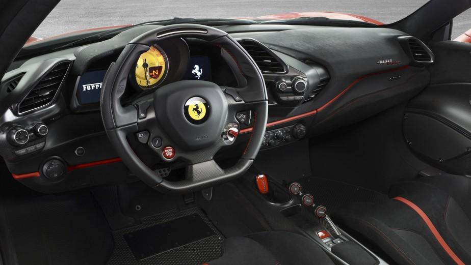 Ferrari 488 ()