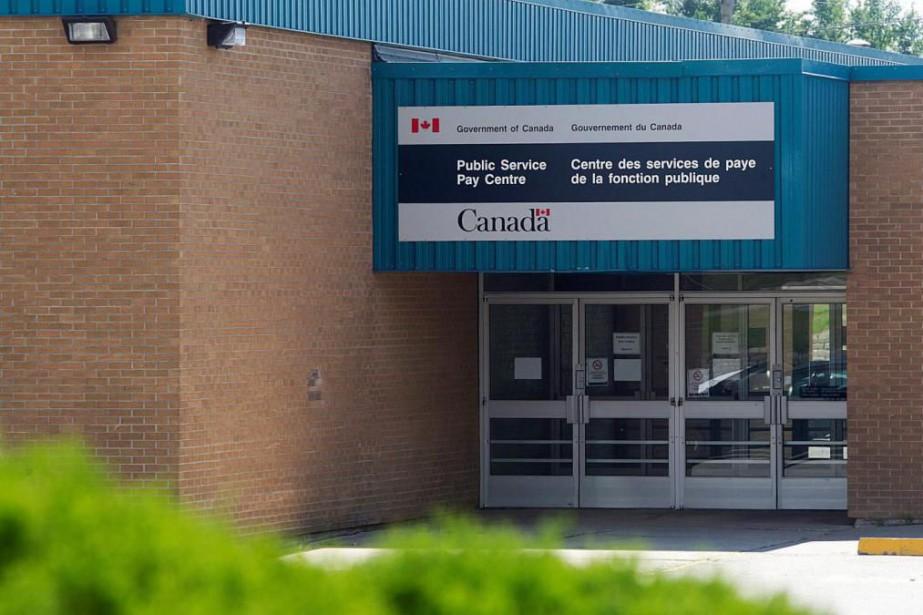 Dans son budget déposé hier, Ottawa reconnaît le... (photo archivesLa Presse Canadienne)