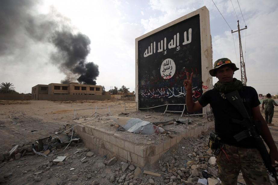 L'administration américaine a mis en avant trois outils... (PHOTO AFP)