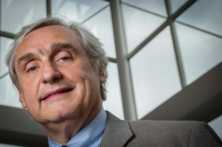 Le juge Alex Kozinski a stoppé la croisade... (Photo J. David Ake, archives Associated Press)