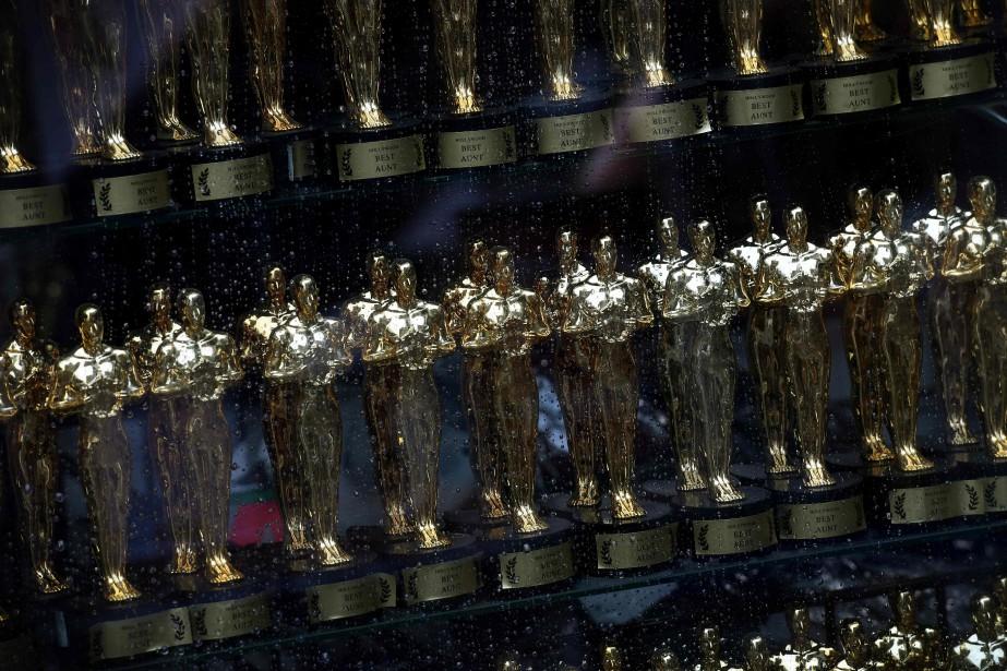 Dans la catégorie du meilleur film, cinq longs... (Photo Mark RALSTON, AFP)