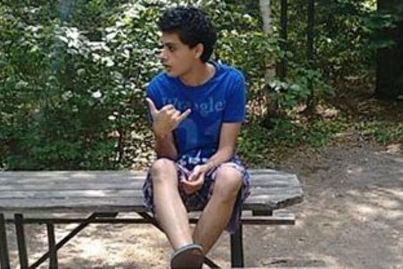 Abdulrahman El Bahnasawy devrait recevoir sa peine le... (Photo tirée de Facebook)