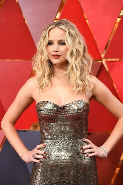 Jennifer Lawrence | 4 mars 2018